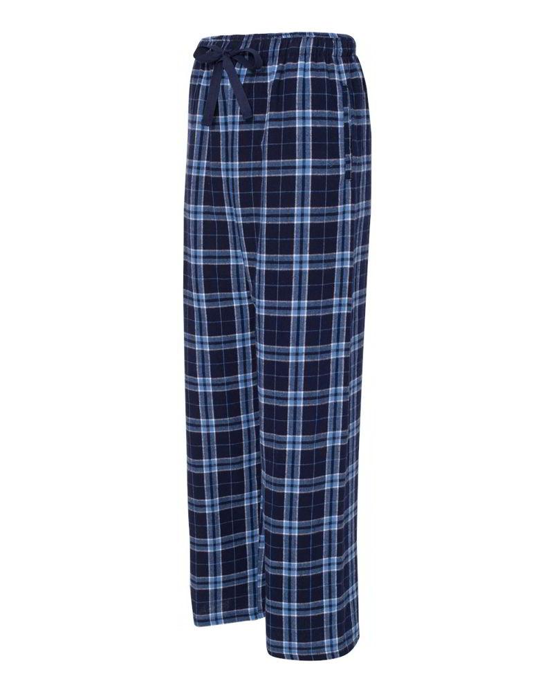 Boxercraft Fashion Flannel Pajama Sleep Womens & Mens Pants ...
