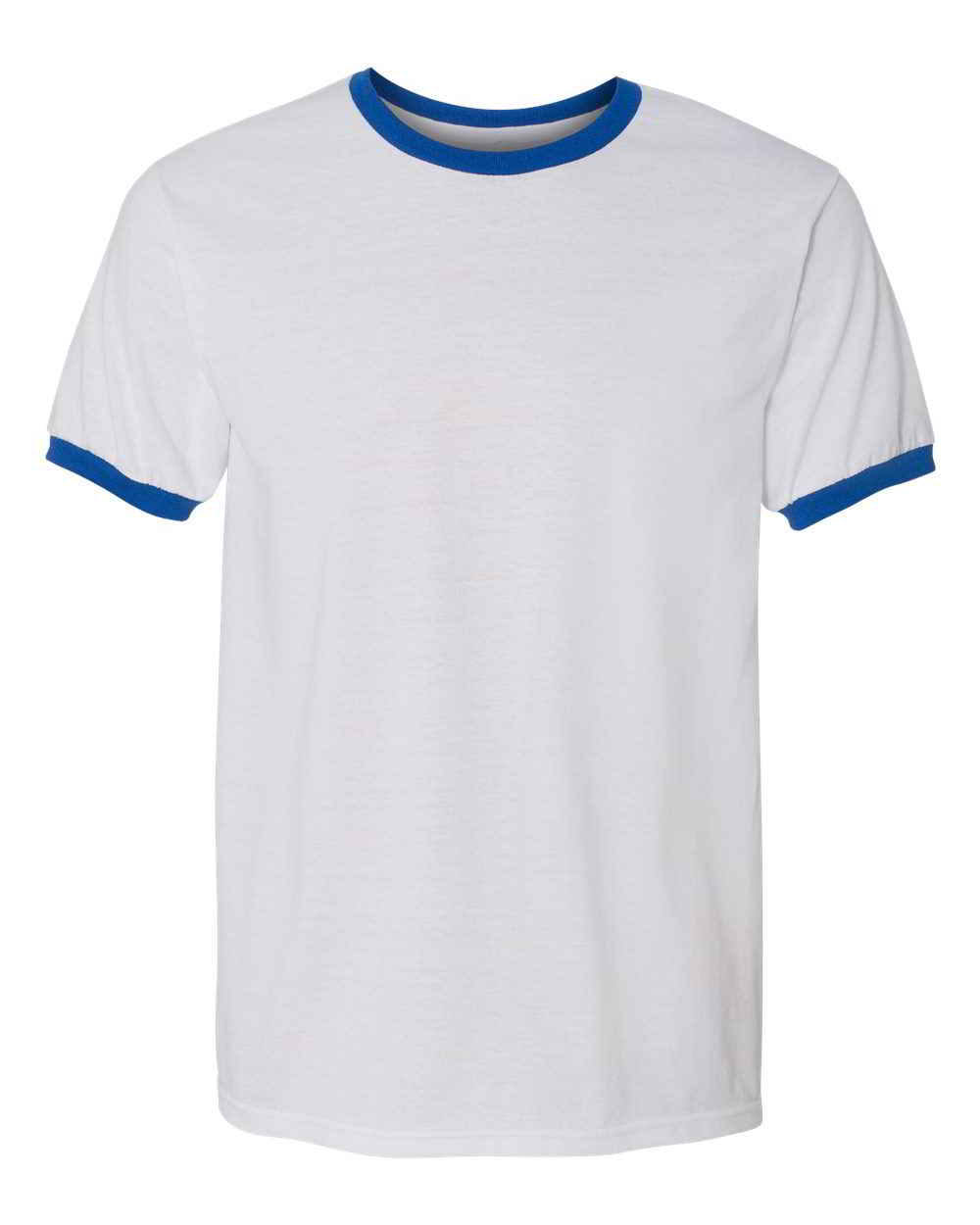 Mens V Neck T Shirts In Colors