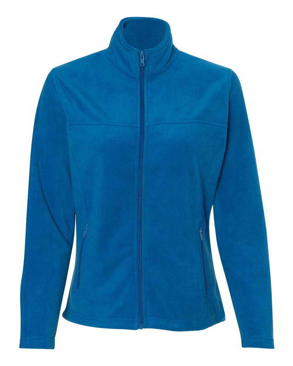 Colorado Clothing Ladies Coat Women/'s Sport Fleece Full-Zip Jacket