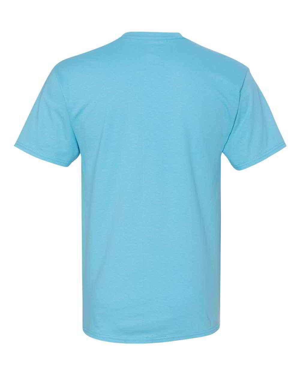 NEW Hanes Mens Short Sleeve Tees Tops Tagless More Colors T-Shirt 5250