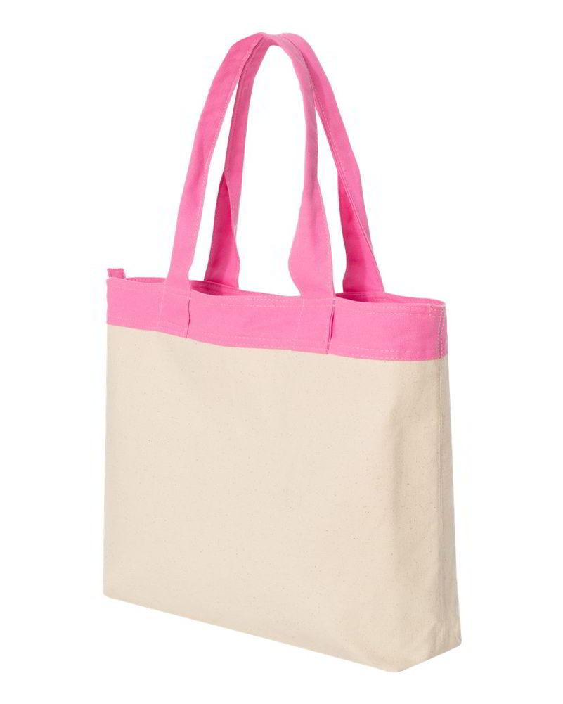 HYP 15.3L Womens Handbag Purse Bag Canvas Zippered Tote HYB4   eBay