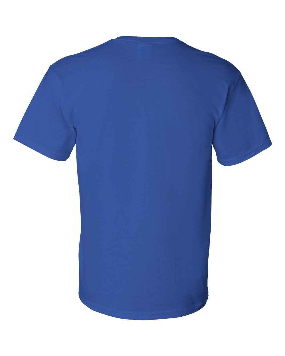 Gildan-DryBlend-Mens-50-50-Short-Sleeve-Tees-T-Shirt-with-a-Pocket thumbnail 12