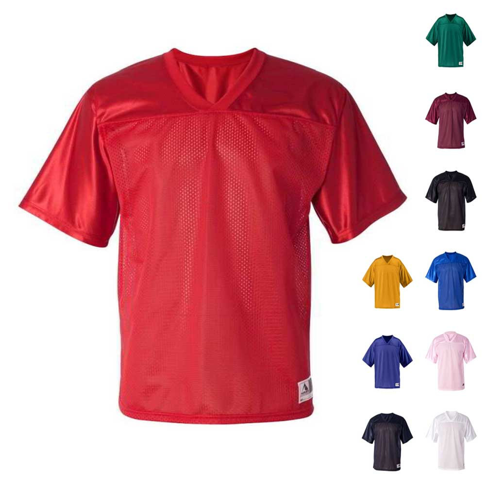 Augusta Sportswear Augusta Stadium Replica Jersey Jersey