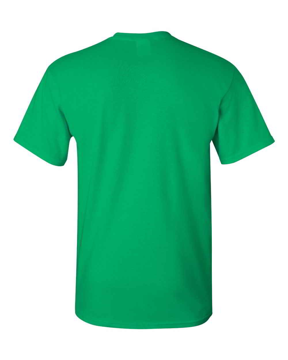 Gildan-Heavy-Cotton-Short-Sleeve-Mens-Green-T-Shirts-5000 thumbnail 14