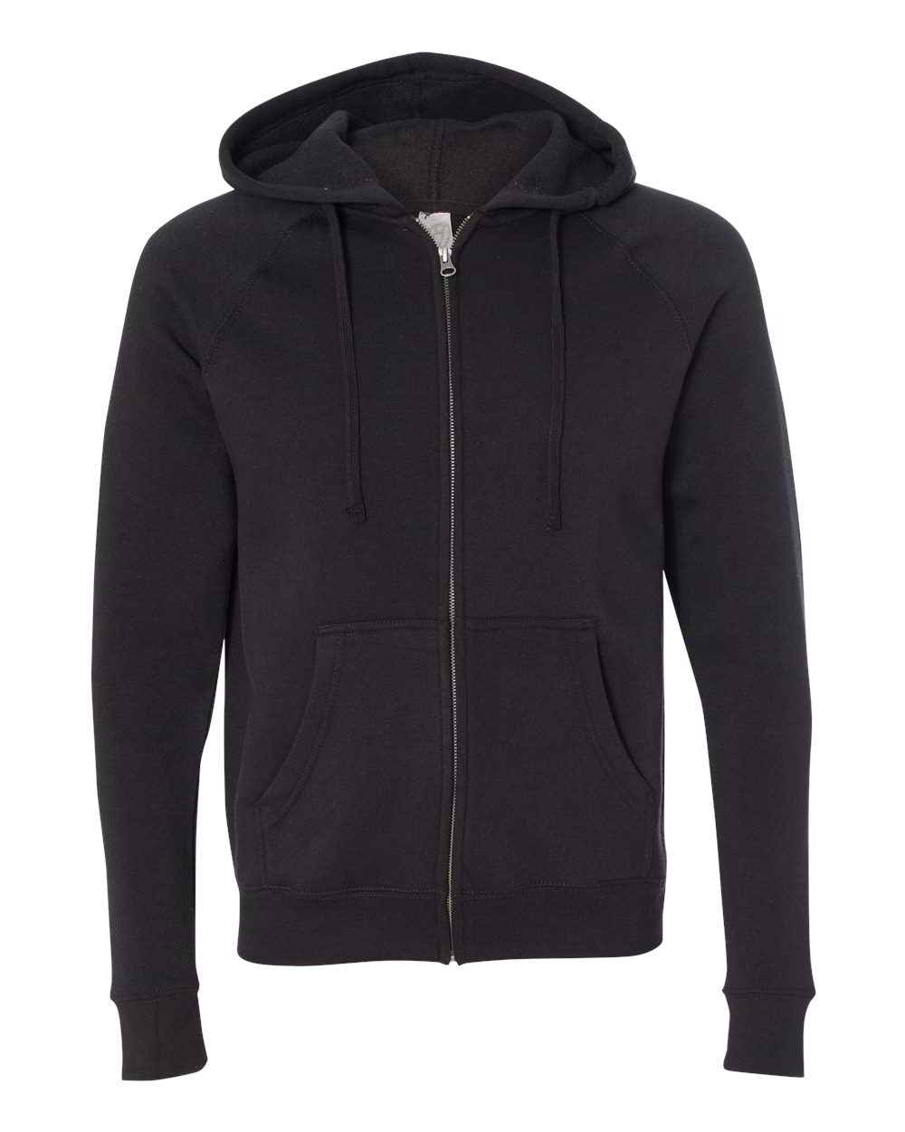 Co Trading Hooded zip Raglan Unisex Full Blend Sweatshirt Special Independent 6Zd5w7wq