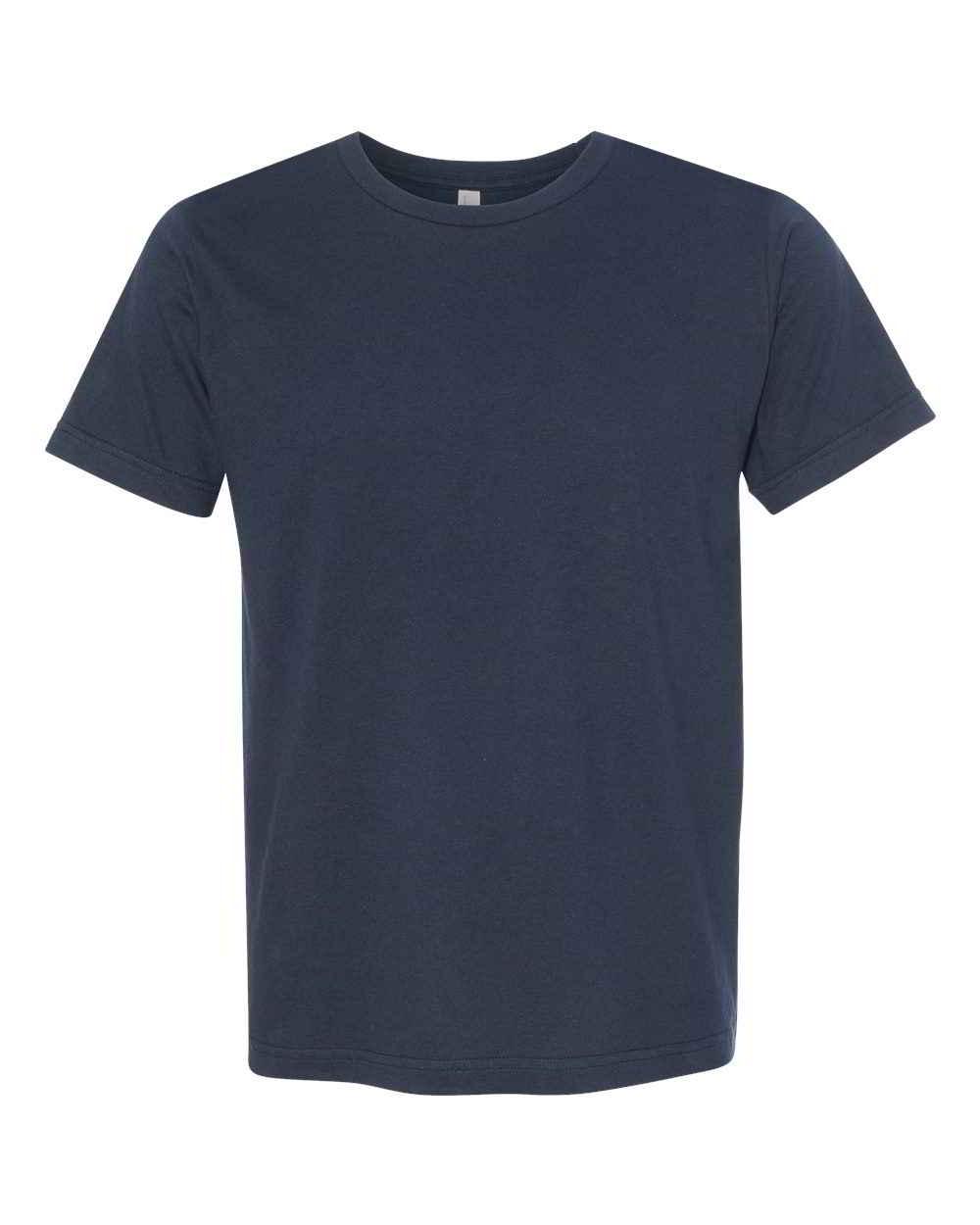Gildan-Heavy-Cotton-Short-Sleeve-Mens-Blue-T-Shirts-5000 thumbnail 22