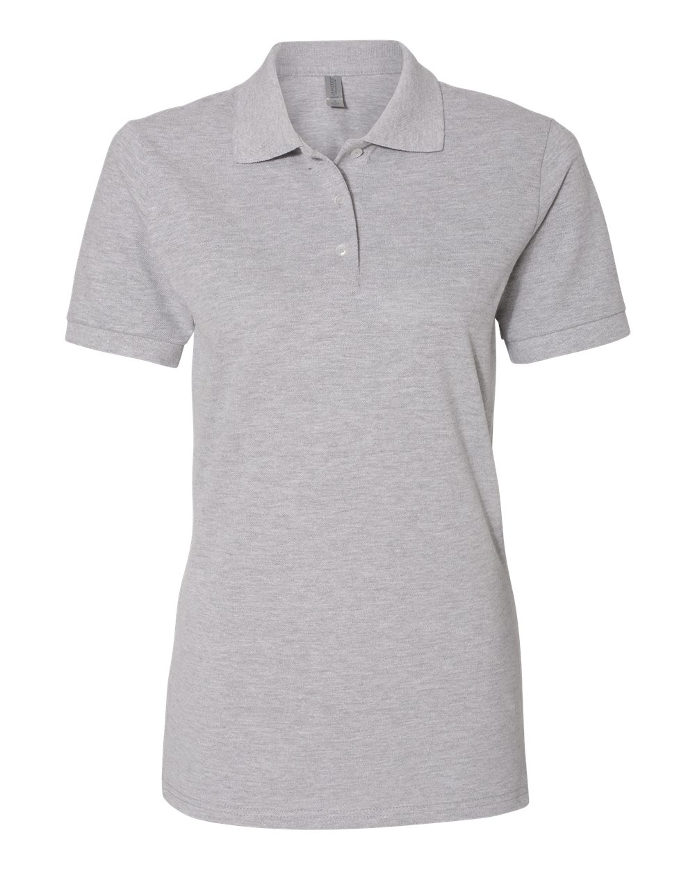 Jerzees-Women-039-s-Easy-Care-Double-Mesh-Ringspun-Pique-Polo-Sport-Shirt-443W thumbnail 5