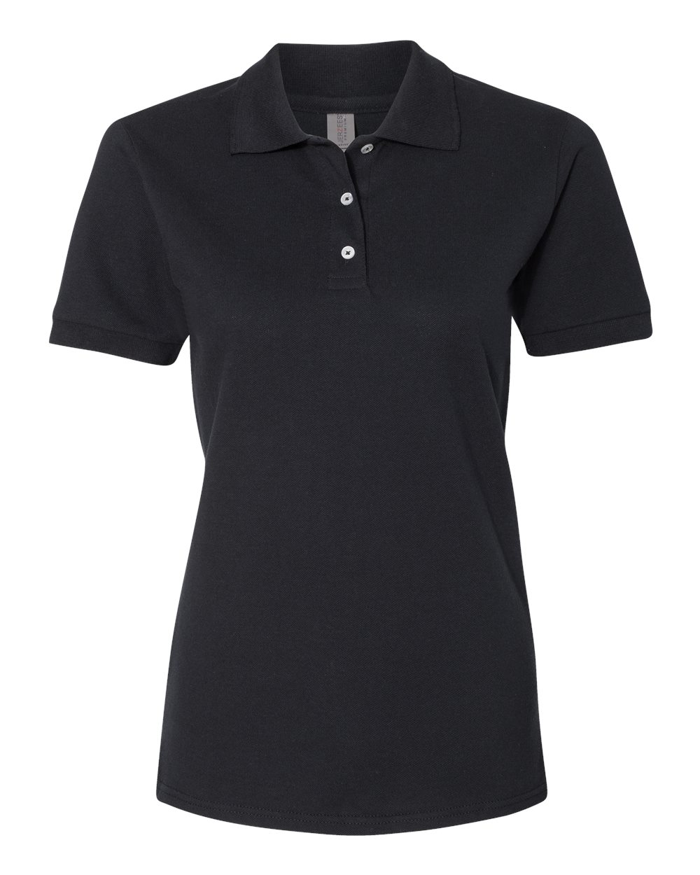 Jerzees-Women-039-s-Easy-Care-Double-Mesh-Ringspun-Pique-Polo-Sport-Shirt-443W thumbnail 9